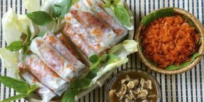 胡志明市必吃的10 間河粉 法式料理餐廳