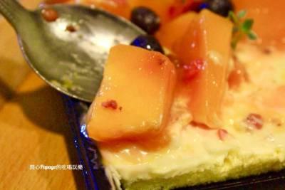 【香草芒果蛋糕推薦】:查理布朗蛋糕Chirle Brown_芒果祭新品上市