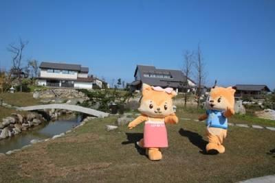 豆花妹《我的愛情不平凡》的拍攝地!猶如置身日本三大名園,親自然,賞藝術...重溫於浪漫場景中!