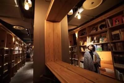 日本一家書店,24小時營業卻不賣書!可它紅遍全球還驚動了CNN!