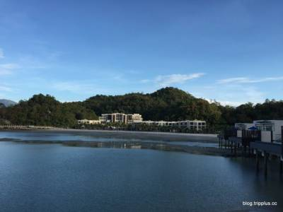 內建賓利轎車接送的飯店【瑞吉酒店】~小而美的渡假酒店 就是這種才服務周到啊!