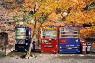 20張圖帶你看懂真正的日本,去日本前一定要了解!