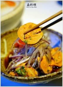 【桃園】森料理‧環境好口味優 充滿禪風 日式庭園枯山水的優質好店 單點 套餐 合菜通通有,聚餐新選擇