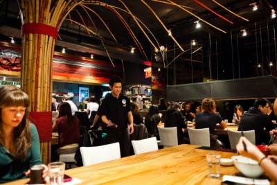 第一家進入東京證交所的拉麵業者!看日本《一風堂》如何攻占全球民眾的胃?