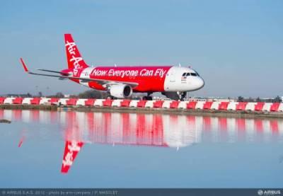 短程需求擴大 AirAsia購14架A320