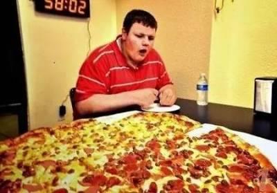 中日兩大美女大胃王比拼,究竟誰才是最強的吃貨?