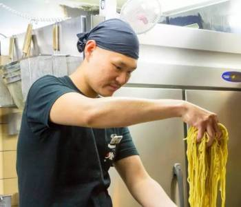 很多人都不知道的日本拉麵吃法,保證好吃到渣都不剩!