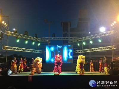 2017澎湖仲夏夜樂遊趣 鎖港「嗨」一「夏」