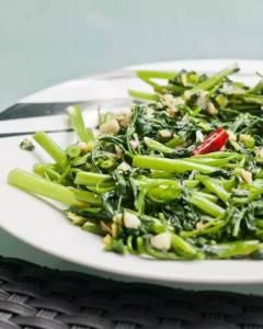 炒青菜時加幾滴這個,青菜翠綠鮮嫩不變色,好吃極了!