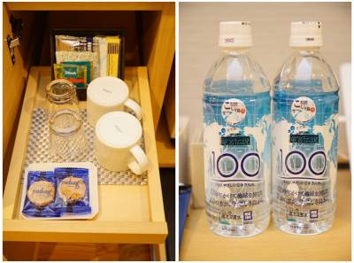 【日本九州】Nishitetsu Hotel Croom Hakata 博多西鐵飯店 ‧距離博多車站5分鐘 福岡機場最快10分鐘 按摩 泡湯一次滿足