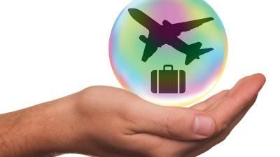 如何出國玩得開心又安全