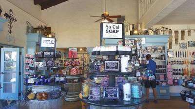 加州聖地牙哥的老城故事多