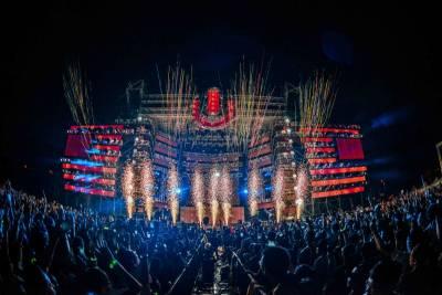 Road to Ultra Taiwan 2017最終名單揭露!史上最年輕百大DJ No. 1,9月降臨台灣...