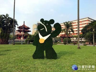 制高點看台北 城市微整形創造5大亮點
