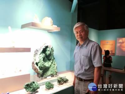 跨越千年的故事 科博館-敦煌風華再現-欣賞敦煌石窟精華