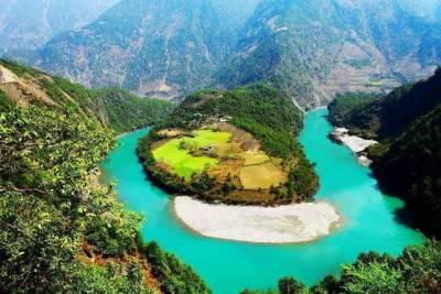 【旅遊攻略】旅行必備!史上最全的「中國大陸旅行地」最美時間表!