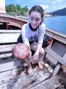 抓海星曬照被追罰!泰國增派人手嚴查違規遊客!