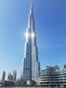 杜拜無極限!!極盡奢華的阿拉伯風情~彷彿自己是皇族一般的體驗!!