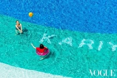 無敵海景+湛藍泳池,入住日本十大泳池飯店來趟消暑之旅