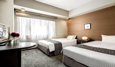 購物狂首選!東京 新宿 Top 5酒店推薦!隨時購物無難度