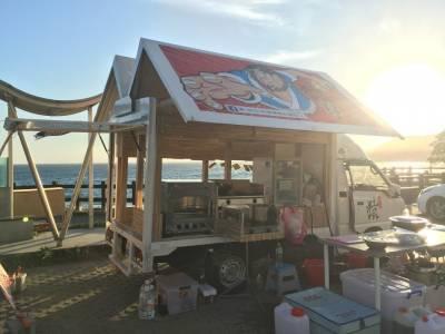主廚開餐車環島,你有錢不一定吃得到!為不同城市打造限量的在地美味