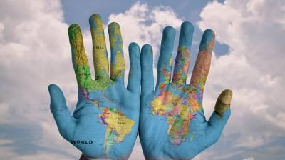 如何規劃環遊世界之旅