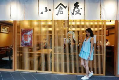日本美味食藝百年名店「田舍庵鰻魚飯」在台飄香啦!小倉屋初訪筆記,不用出國就可以一嚐鰻魚飯...