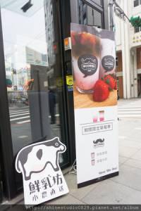 黑色的漢堡超吸睛!夏日輕食首選:這家店居然還有超夢幻漸層的手作飲料~~滿滿少女心啊!