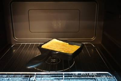 超簡單烤箱料理!《蔬菜烘蛋》步驟版圖文~連不愛吃青菜的孩子們也會愛上它...
