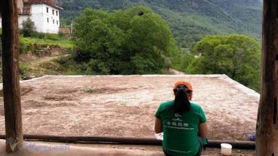 四川藏區志願者之行(3)——旅行的本質到底是什麼