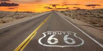 走進美國 這條公路,這輩子一定要走一次!
