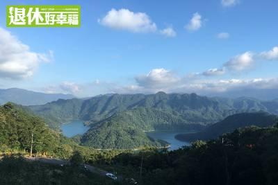 不用飛出國,台灣也有宛如山水描繪的世外桃源!隱藏在北台灣深山處~這兒總是美得跟仙境一樣!