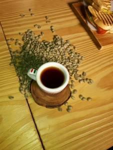 真正的好咖啡在這裡〝走走咖啡〞有9種水果香的咖啡 你喝了沒