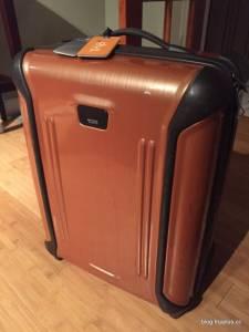 旅遊必備!!女性版~~究竟出國要怎麼一卡皮箱全球走透透呢?請見達人收納