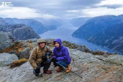 閃婚 辭職,80後小夫妻自駕336天環遊亞歐25國,把「私奔」的5.8萬公里旅程過成蜜月,活出愛情最美好的模樣!