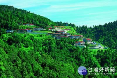 颱風過後 太平山遊樂區8 1起恢復開園