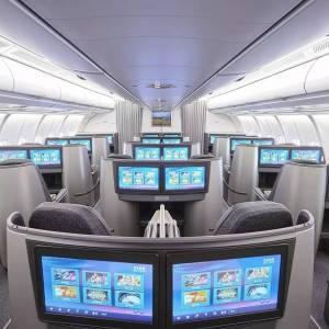 「航空業的奧斯卡」Skytrax網站評出了2017年全球最佳TOP10航空公司,長榮航空排名全球第6名