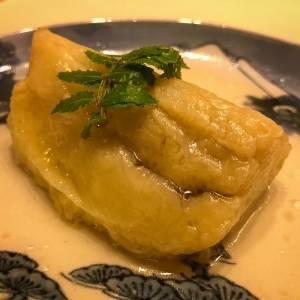 霞町すゑとみ深刻的和食美味