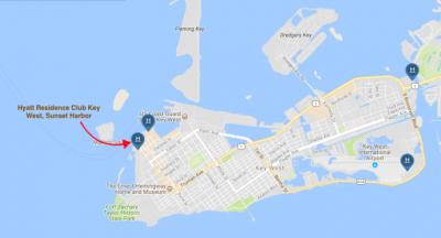 美國版的國境之南,一起跟著海明威看海去吧!