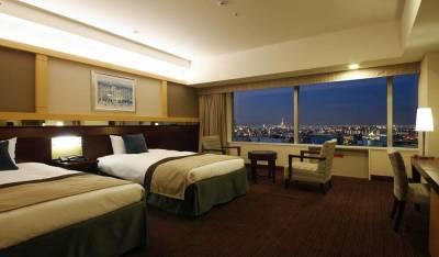 離大阪環球影城最近的Top5飯店 推薦!不用5分鐘!還能買快速通關券!