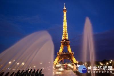 出國24小時去哪最好? 法國巴黎奪快閃旅遊王