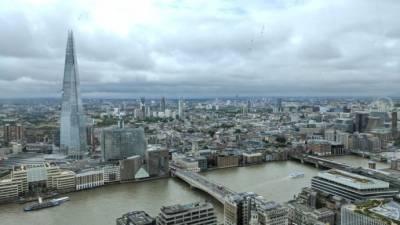 倫敦cp值最高的優質酒店,倫敦希爾頓河畔酒店~網路評價上千筆