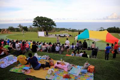 三日台東+花蓮這樣的自在玩樂!台11線海洋藝術假期~吹太平洋的風,聽大地的脈動!