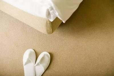 和細菌蟑螂睡覺?這些東西酒店不會每天更換!
