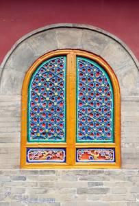 塔爾寺之旅,也無風雨也無晴
