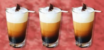 牛肉串咖啡 開心果冰淇淋 肉菠蘿 最近霸屏的Ins小吃竟然是這些......