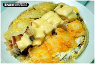 【團購】東方韻味黃金泡菜 韓式泡菜 包裝精美 口味好,送禮自用兩相宜 內附三道超簡單泡菜食譜