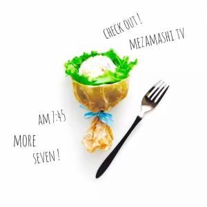 如此有難度的減肥食譜,日本IG吃貨竟然都在曬!看來顏值很重要…