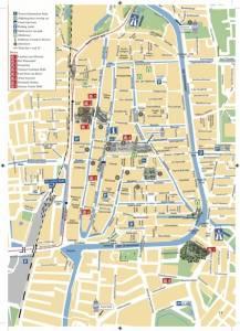發現荷蘭南部秘境:台夫特