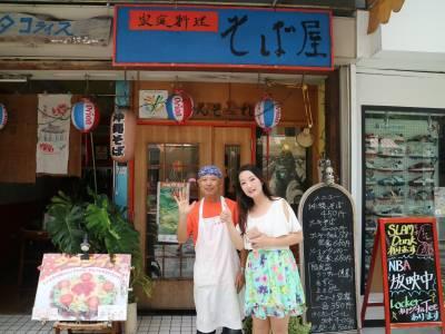 孩子眼中令人回味的沖繩美食們!只有沖繩才吃得到的「塔可飯」,居然與美軍進駐有關?!
